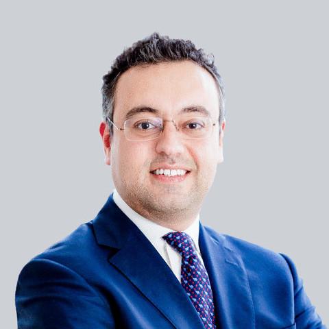Rached Khanfir, Managing Director and CTO