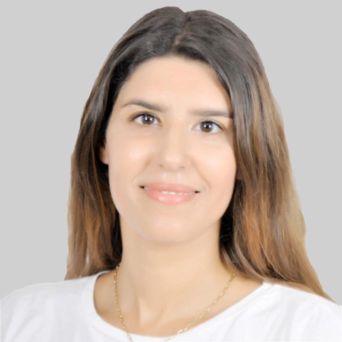 Lina Hamdi, Marketing and Operations