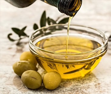 Olive Oil | Prowexx