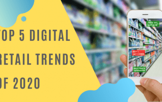 top 5 digital trends in retail 2020 by prowexx