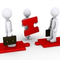 Filling gap between buyers and sellers